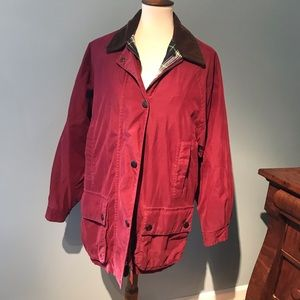 Vintage Eddie Bauer Barn coat size small women's